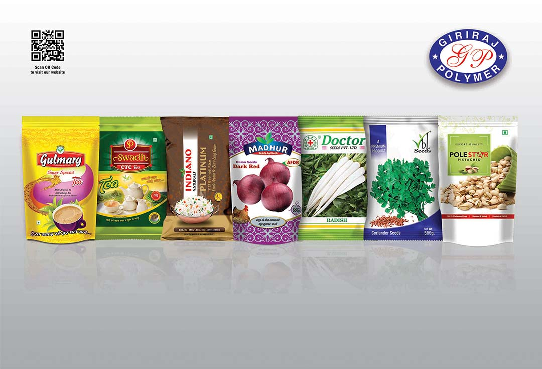polyester pouch manufacturer